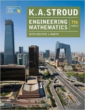 Engineering Mathematics (Stroud & Booth)
