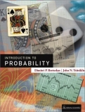 Introduction to Probability (Bertsekas & Tsitsiklis)