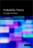 Probability Theory: The Logic of Science (Jaynes)