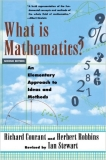 What is Mathematics? An Elementry Approach to Ideas and Methods (Courant)